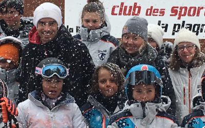 REMISE DES PRIX COURSE CLUB