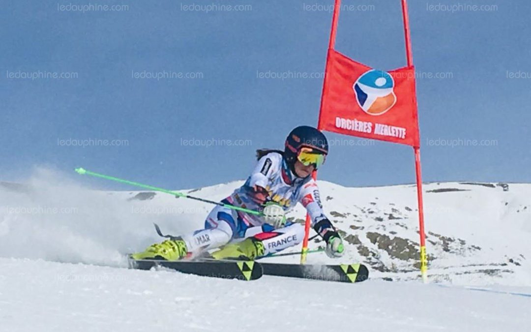 SKI CHRONO SAMSE TOUR