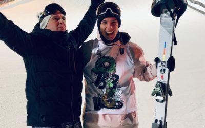 Antoine ADELISSE remporte le BA des XGames Norway